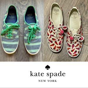 KATE SPADE X 2